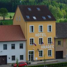 hotel Hradec-z Radnice