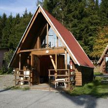 Camping Baldovec