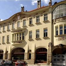 Hotel Okresní dům