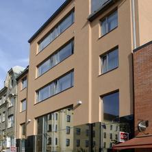 Hotel Ruby Blue