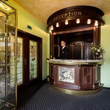 Hotel Selský Dvůr – Sivek Hotels