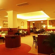 Hotel Komorní hůrka