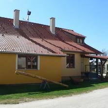 Penzion Pod Špejcharem