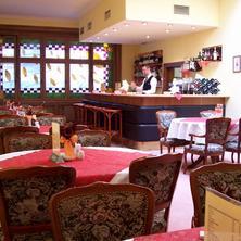 HOTEL SPA SMETANA - VYŠEHRAD