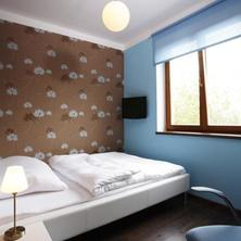 Single room / double mini Cornflower