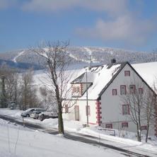 Horská vila Meluzína