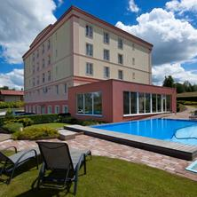 Hotel Francis Palace