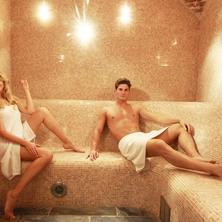 Romantický víkendový pobyt v hotelu Zlatý Lev v Žatci