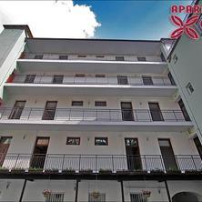 Aparthotel Susa