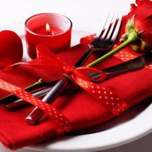 Valentýnský pobyt v Hotelu Concertino v Jindřichově Hradci (2 noci)