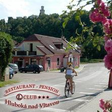 Restaurant-Pension L-Club