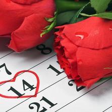 Romantický Valentýn v Hotelu U Beránka