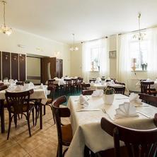 Hotel Ostrý