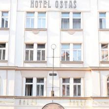 Hotel Ostaš