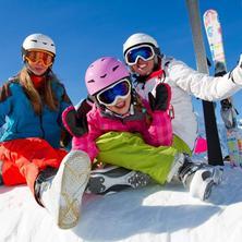 Ski & Relax ve WELLNESS HOTELU BABYLON v Liberci +  děti do 12ti let zdarma