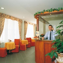 Hotel Melantrich – Sivek Hotels