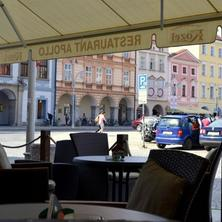 HOTEL DVOŘÁK