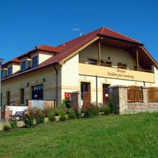 Vinařský pobyt s degustací vín v Penzionu Usedlost pod vinohrady