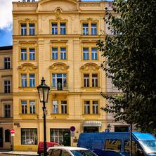 Hotel Haštal Prague Old Town