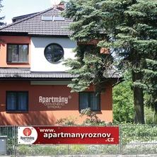 Apartmány u Červeného stromu