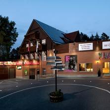 HOTEL BERG