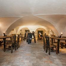 Chornitzerův dům - romantické ubytování Telč