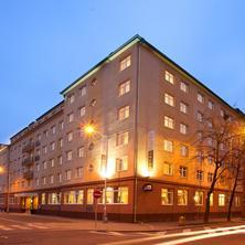 Extol Inn hotel