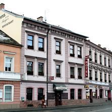 Hotel Bayer Plzeň