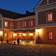 Congress HOTEL DVOŘÁK TÁBOR