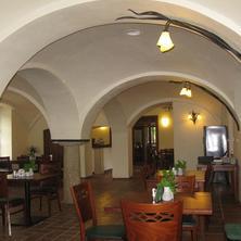 Restaurace a pension U Lyžaře