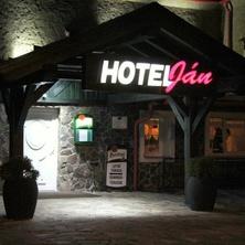 Hotel Ján