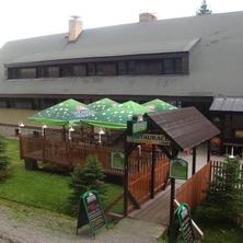 Hotel Lovecká Mumlava