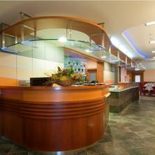 Restaurace HOTELU HEIPARK