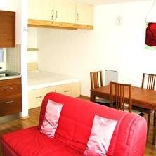Apartmán Klínovec365