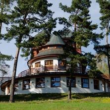 Hotel Vítkova Hora