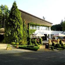 LEGNER HOTEL ZVÁNOVICE