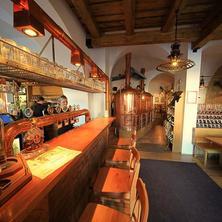 Hotel Pivovar - ČERNÝ OREL