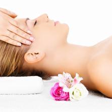 Báječný wellness relax pro ženy