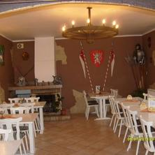 restaurace - salonek