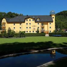 Hotel Akademie Hrubá Voda