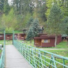 Chatová osada Stvořidla