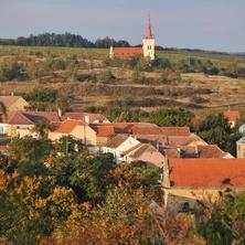 Penzion Alma Znojmo-Popice
