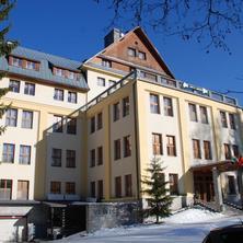 Hotel Bedřichov