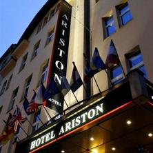Hotel Ariston & Ariston Patio