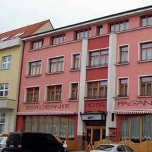 Hotel PAGANINI - Mělník