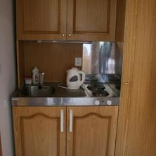 Kuchyňka na každém pokoji