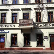 Pension Kamenky