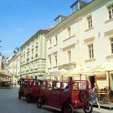 Skaritz Hotel & Residence Bratislava