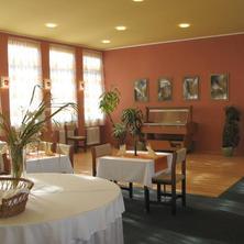 Hotel Plus Bratislava