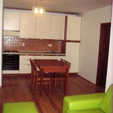 Apartmánový dom - Tále